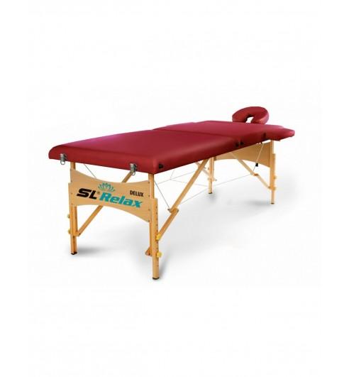 Cкладные массажные столы от 3600 рублей.